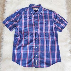 Penguin classic fit button down shirt